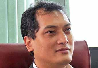 Parami Group CEO U Ken Tun.