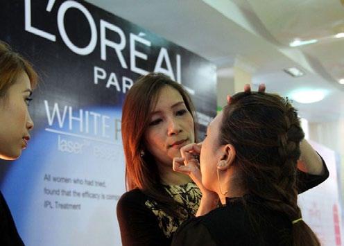Myanmar's Booming Beauty Business | Myanmar Matters