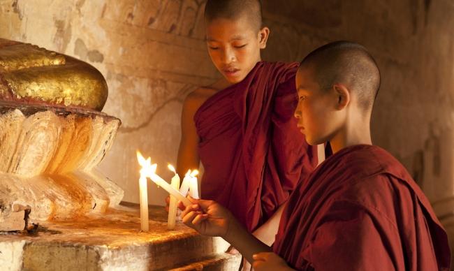 buddhisum