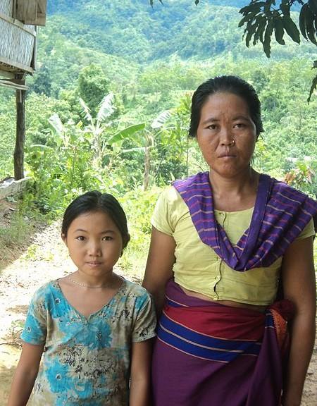 Chakmas people