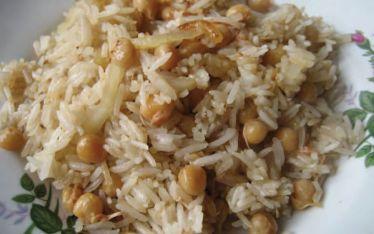 Htamin Jin, Burmese Rice
