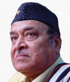 Dr. Bhupen Hazarika