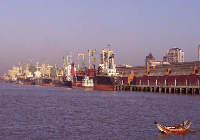 Myanmar could Lead Maritime Trade of Asia