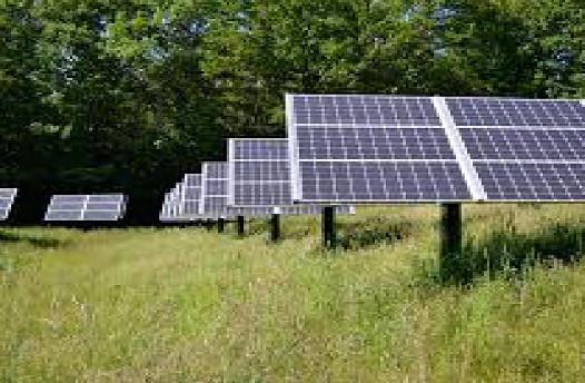 Mizoram Solar Power