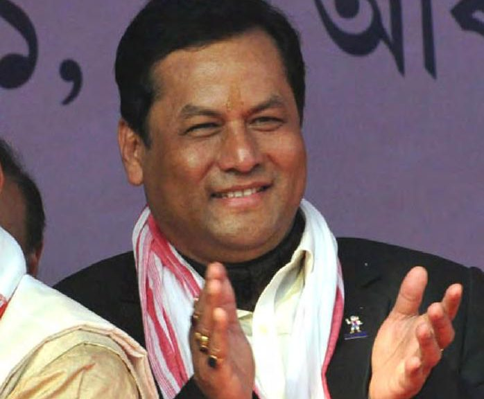 Mr Sarbananda Sonowal