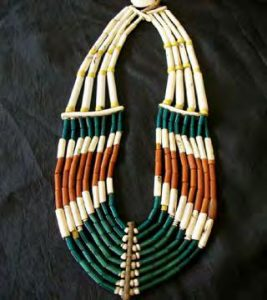 Traditional Naga Tribal Beads