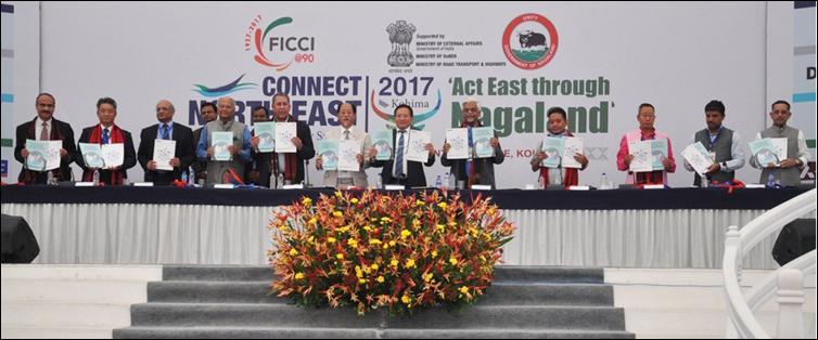 Northeast Connectivity Summit 2017