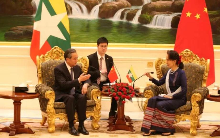 China's BRI Dream Could Turn Nightmare As Myanmar Puts 'Roadblocks' Before Key Infra Projects