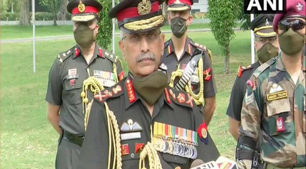 India wants a stable Myanmar, says Army Chief