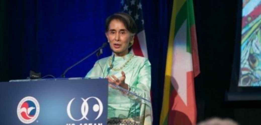Business Lobby Group Demands US Envoy to Tackle Myanmar Crisis