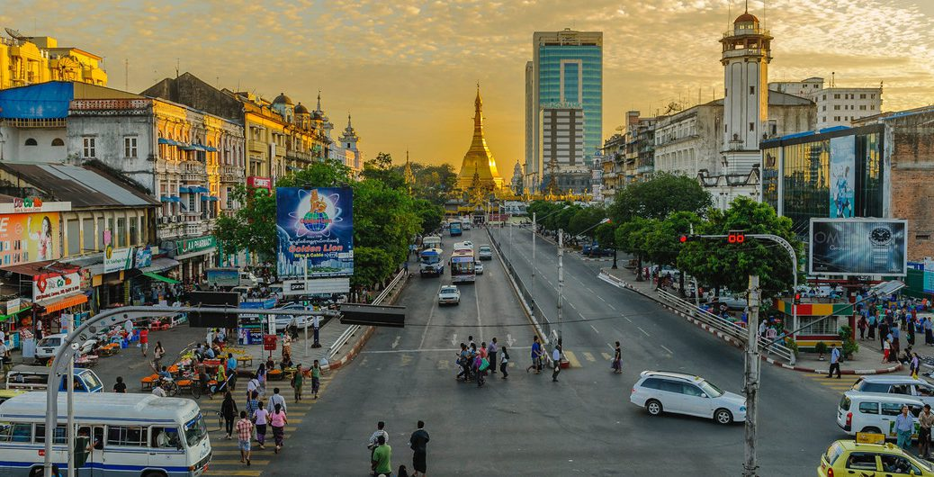Myanmar: UN rights experts urge business 'to take a stand' against military junta